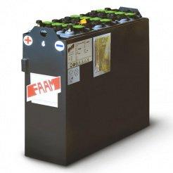 инструкция по обслуживанию гелевых аккумуляторов для погрузчиков